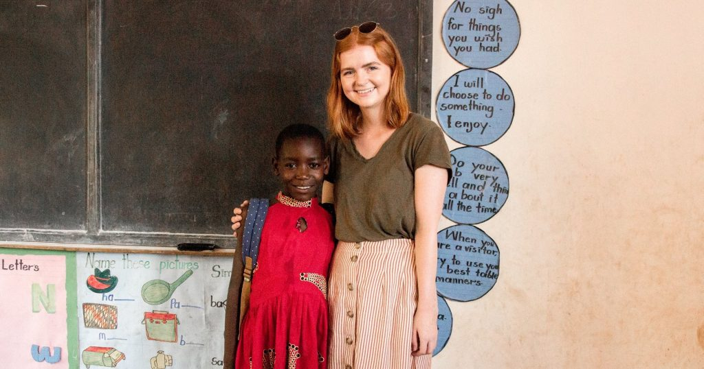 Life in Uganda | Savannah's Internship Recap